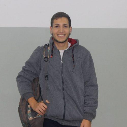 محمد حجاوي